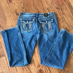 Miss Me Jeans 34